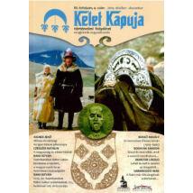 KELET KAPUJA 2019. OKTÓBER-DECEMBER