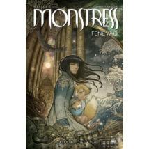 MONSTRESS 2. - VÉR