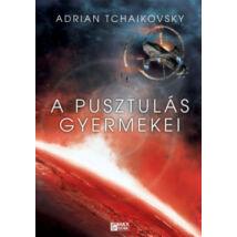 A PUSZTULÁS GYERMEKEI - AZ IDŐ GYERMEKEI 2.