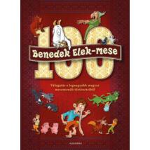 100 BENEDEK-ELEK MESE