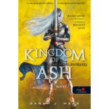 FELPERZSELT KIRÁLYSÁG 1. - KINGDOM OF ASH 1.
