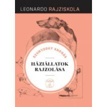 HÁZIÁLLATOK RAJZOLÁSA - LEONARDO RAJZISKOLA