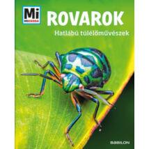 MI MICSODA - ROVAROK