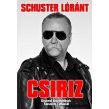 CSIRIZ - KOCSMAI BESZÉLGETÉSEK ROZSONITS TAMÁSSAL