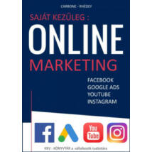 SAJÁT KEZŰLEG: ONLINE MARKETING