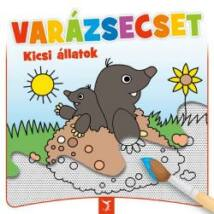 VARÁZSECSET - KICSI ÁLLATOK