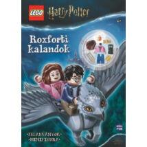 LEGO HARRY POTTER - ROXFORTI KALANDOK