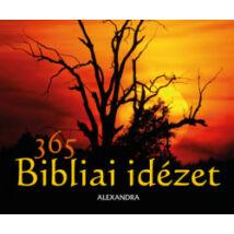 365 BIBLIAI IDÉZET