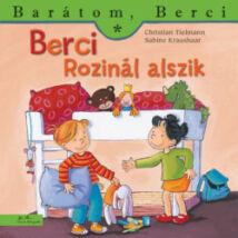 BERCI ROZINÁL ALSZIK