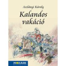 KALANDOS VAKÁCIÓ