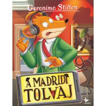 A MADRIDI TOLVAJ