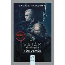 VAJÁK 3. - TÜNDEVÉR