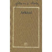ARKHAI (HAMVAS 7.)