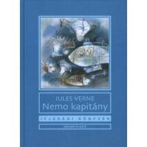 NEMO KAPITÁNY(HOLNAP)