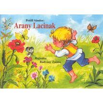 ARANY LACINAK