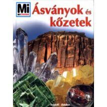 MI MICSODA - ÁSVÁNYOK ÉS KŐZETEK (45)