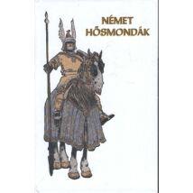 NÉMET HŐSMONDÁK