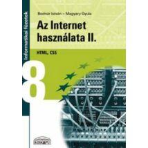 AZ INTERNET HASZNÁLATA II. IF