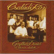 CSALÁDI KÖR - CD