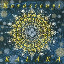 KARÁCSONYI KALÁKA - CD