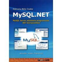 MYSQL.NET