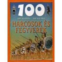 100 ÁLLOMÁS-100 KALAND HARCOSOK ÉS FEGYVEREK