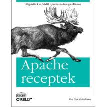 APACHE RECEPTEK