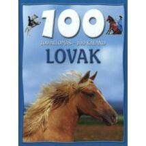 100 ÁLLOMÁS-100 KALAND LOVAK
