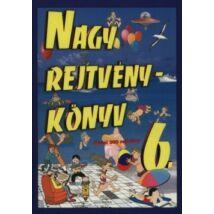 NAGY REJTVÉNYKÖNYV 6.