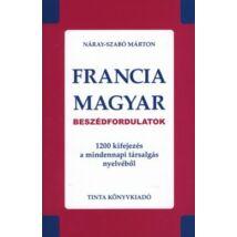 FRANCIA-MAGYAR BESZÉDFORDULATOK