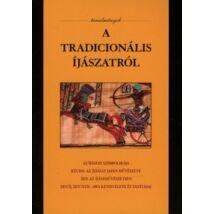 A TRADICIONÁLIS ÍJÁSZATRÓL