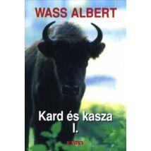 KARD ÉS KASZA I-II. (PUHATÁBLÁS)