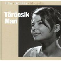 TÖRŐCSIK MARI - FILM-SZÍNHÁZ-MUZSIKA