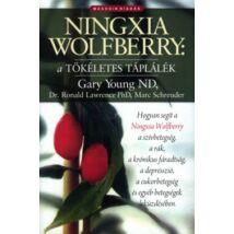 NINGXIA WOLFBERRY: A TÖKÉLETES TÁPLÁLÉK