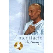 MEDITÁCIÓ + CD