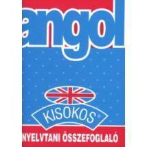ANGOL KISOKOS (NYELVTANI ÖSSZEFOGLALÓ)