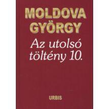 AZ UTOLSÓ TÖLTÉNY 10.