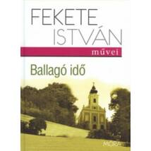 BALLAGÓ IDŐ