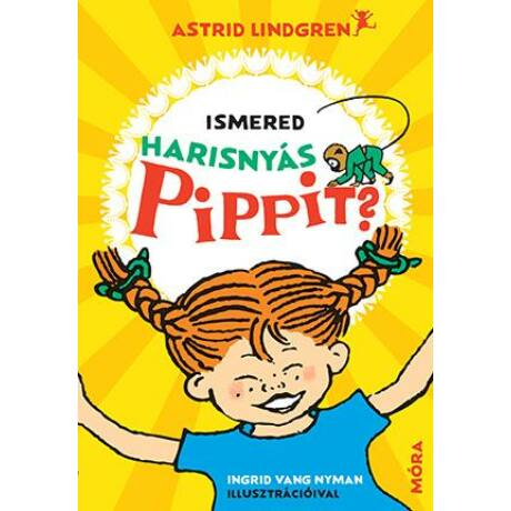 ISMERED HARISNYÁS PIPPIT?