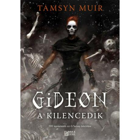 GIDEON, A KILENCEDIK