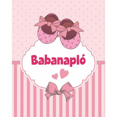 BABANAPLÓ (RÓZSASZÍN)