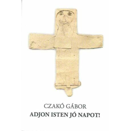 ADJON ISTEN JÓ NAPOT!
