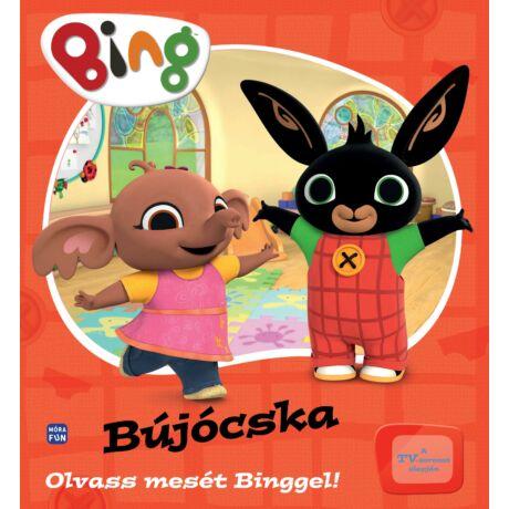BING - BÚJÓCSKA - OLVASS MESÉT BINGGEL!