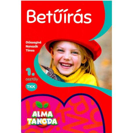 ALMATANODA - BETŰÍRÁS 1. OSZTÁLY (ÚJ)