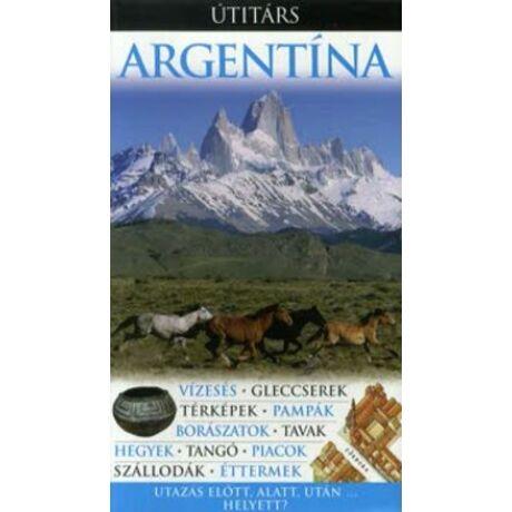 ARGENTÍNA (ÚTITÁRS)