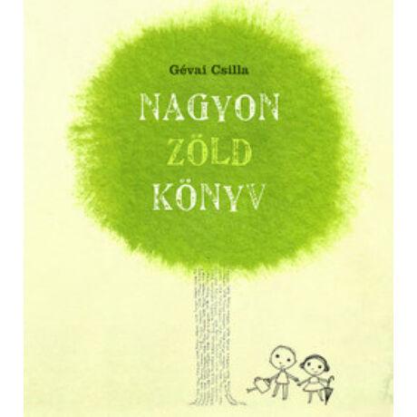 NAGYON ZÖLD KÖNYV