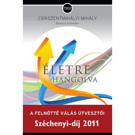ÉLETRE HANGOLVA