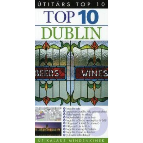 ÚTITÁRS TOP 10 DUBLIN