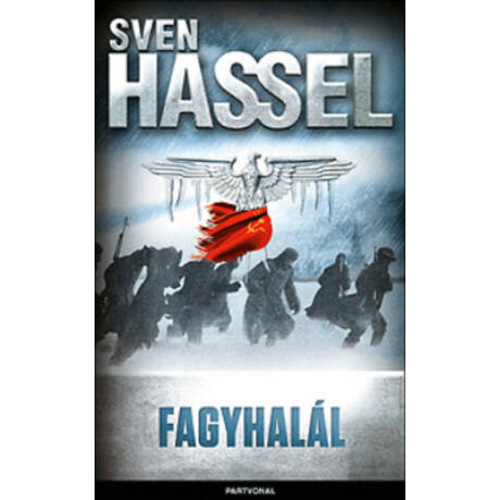 FAGYHALÁL (PARTVONAL)