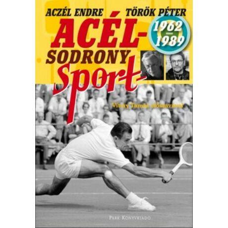 ACÉL-SODRONY - SPORT 1962-1989